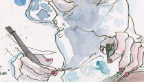170722-phyllis-sketchingCRBRFeat