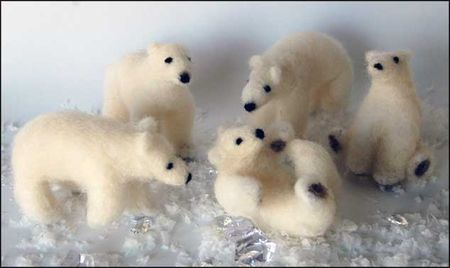 PolarBearsGroup