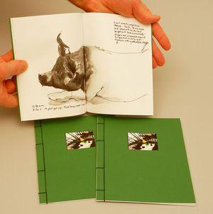 Stendahl_PigStateFairArtBook